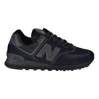 New Balance 574 Classics Men's Shoes Black ML574-ETE