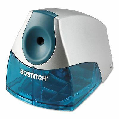 Bostitch Personal Electric Pencil Sharpener Blue Eps4blue New Free Shipping