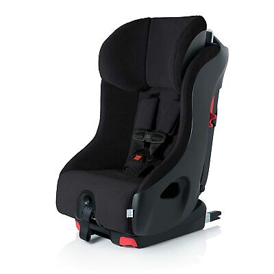 Clek Foonf 2019 Convertible Baby Car Safety Seat Shadow