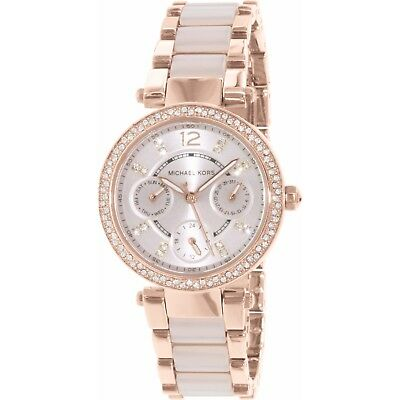 Michael Kors Women's Parker Fashion Watch MK6110