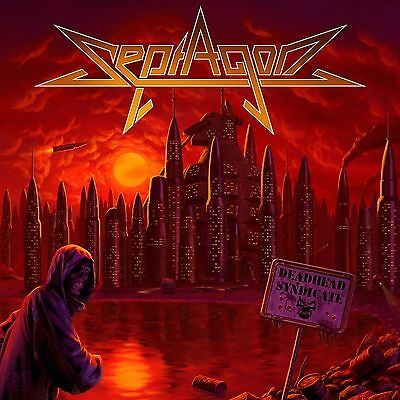 SEPTAGON Deadhead syndicate LP