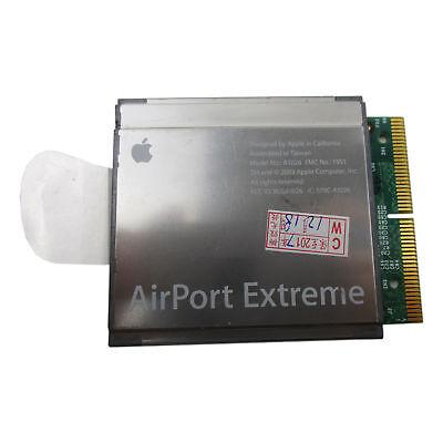 Apple G4 G5 iBook iMac PowerBook PowerMac AirPort Extreme Card 802.11G A1026