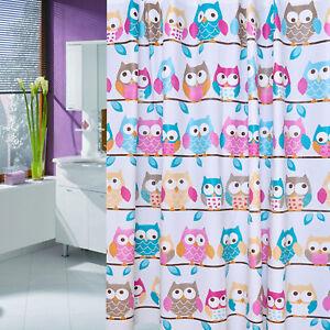 Bathroom Shower Curtain 72