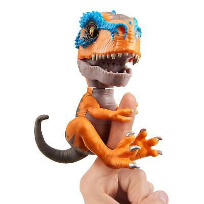 Fingerlings Untamed T-Rex - Scratch BRAND NEW