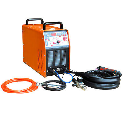 Acdc Tig Stick Plasma All In One Welding Machine Welder 220v Digital Control