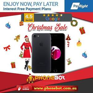 Xmas Special Offer Apple iPhone 7 32GB,Grade A Condt @ Phonebot Preston Darebin Area Preview
