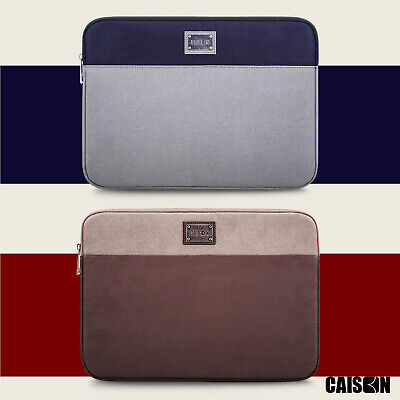 Laptop Case Sleeve Bag For MacBook / HP / Dell / Surface / Lenovo / Asus / Acer