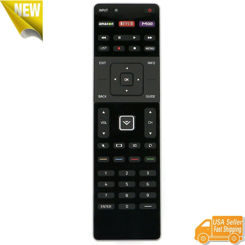 Remote XRT510 Control Replace for Vizio TV M801DA3 M801D-A3R