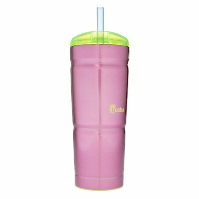 bubba Envy S Vacuum Insulated Stainless Steel Tumbler, 24 oz