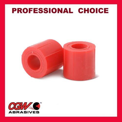 CGW Arbor Reducing Bushing Adapter for Bench Grinding Wheels Various Sizes