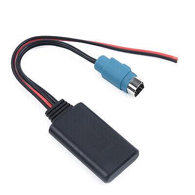 Bluetooth Aux Cable Adaptador para Alpine KCE-237B CDE-101 CDE-102 CDA-105