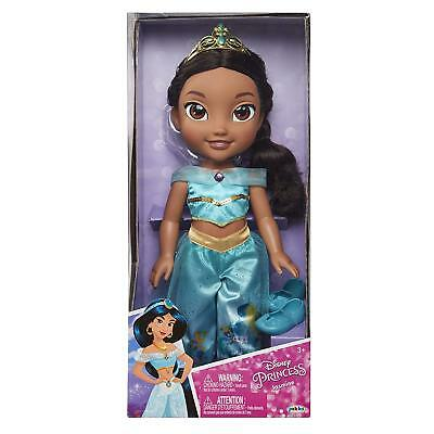 Disney Princess - Toddler Jasmine Doll  *BRAND NEW*