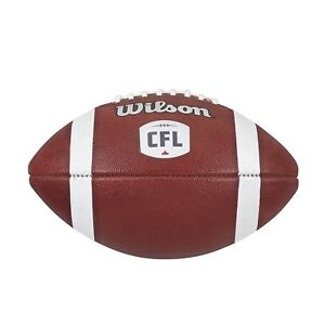 Looking for CFL ball