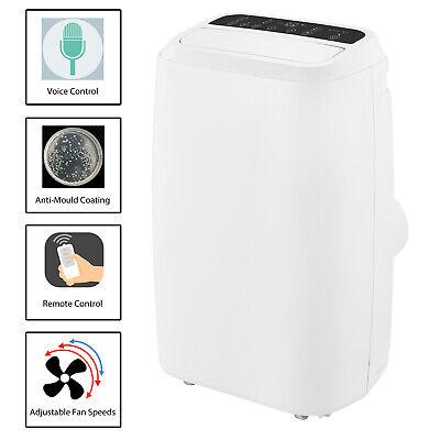 Mobile Air Conditioner Unit 19000BTUPortable Voice Remote TimerKYR55GW/AG