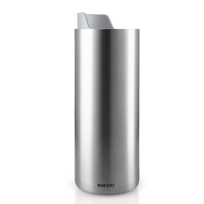 Eva Solo - Urban to go Cup 0,35 l marble grey Thermobecher Becher