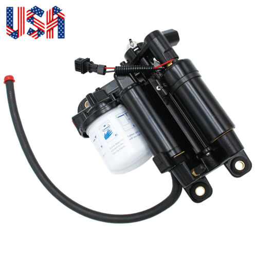 Stern Drive High Pressure Fuel Pump Assembly Fits for 8.1L Volvo Penta 21608512