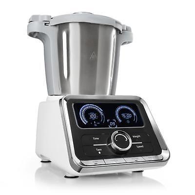[REACONDICIONADO] Klarstein GrandPrix Robot de cocina 500W/1000W
