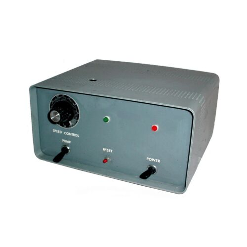 Laser Technology Inc. Lastec MANUAL Variable Speed Pump Controller