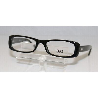 NEW Dolce & Gabbana D&G 1199 reading glasses 501 Black, Size (Dolce Gabbana Reading Glasses)