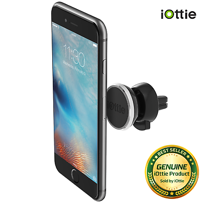 iOttie Easy One Touch Mini Vent Mount Universal Car Mount Ho