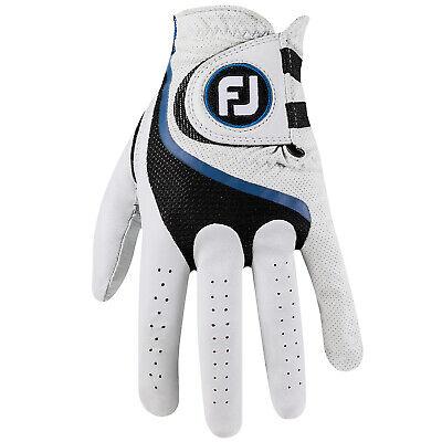 FOOTJOY PROFLX GOLF GLOVE - Right or Left Handed Golfer / White/Black