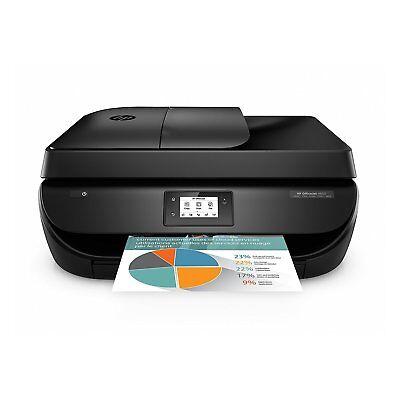 HP OfficeJet 4650 Color Inkjet All-in-One Printer Copier Scanner Fax