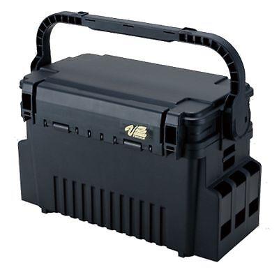 WFT Meiho VS-3070 Doppelklappbox Kleinteilkoffer Angelkasten Gerätebox Angelbox