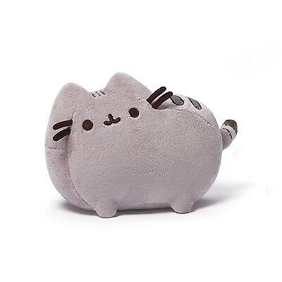 Gund 4048095 Pusheen the Grey Cat Small