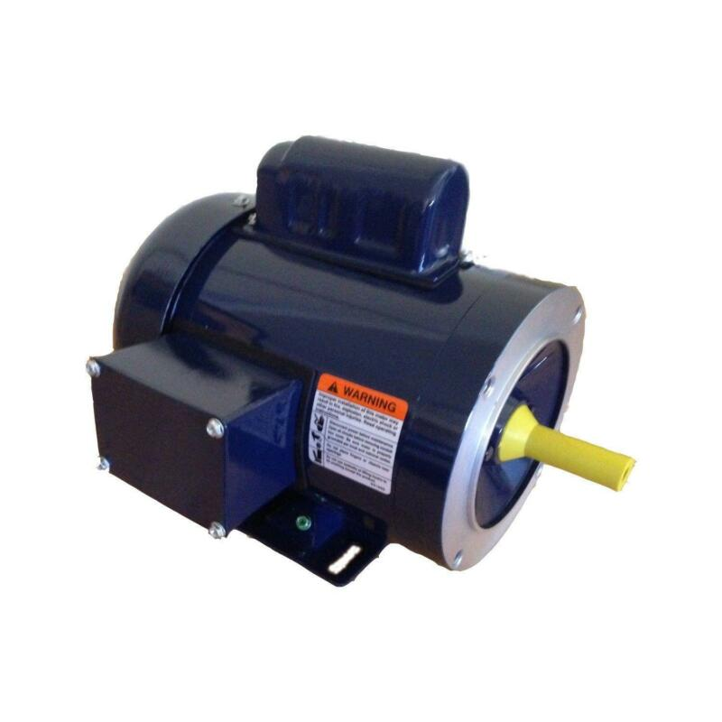 3 4 hp electric motor ebay for 3 phase 3hp motor