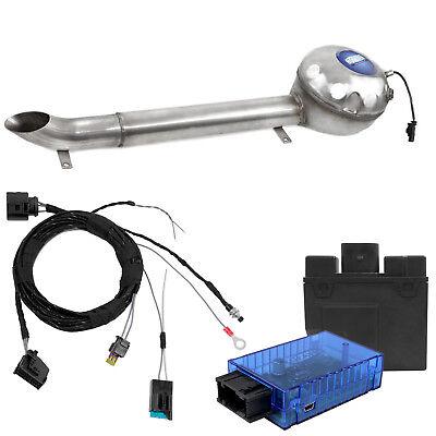 Original Kufatec Sound Booster Active Modul + Sound Modul für Jeep Wrangler JK Motor-adapter Für Jeep