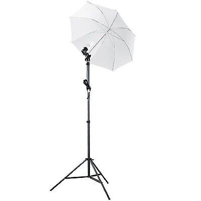 Studiohut KIT2CS Photography Studio Continuous Lighting Umbr