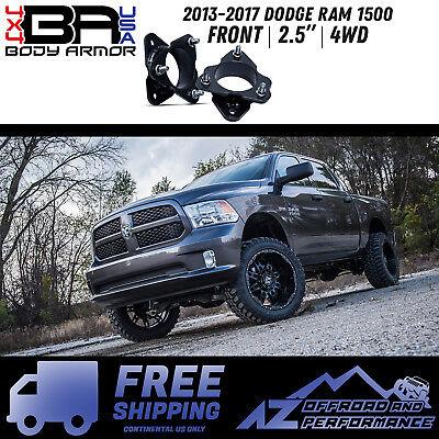 Body Armor 4X4 | 2013-2017 Dodge Ram 1500 Front 2.5