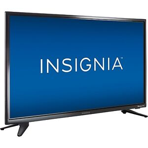 32 INCH INSIGNIA LED TV FOR SALE PICK UP TODAY $150