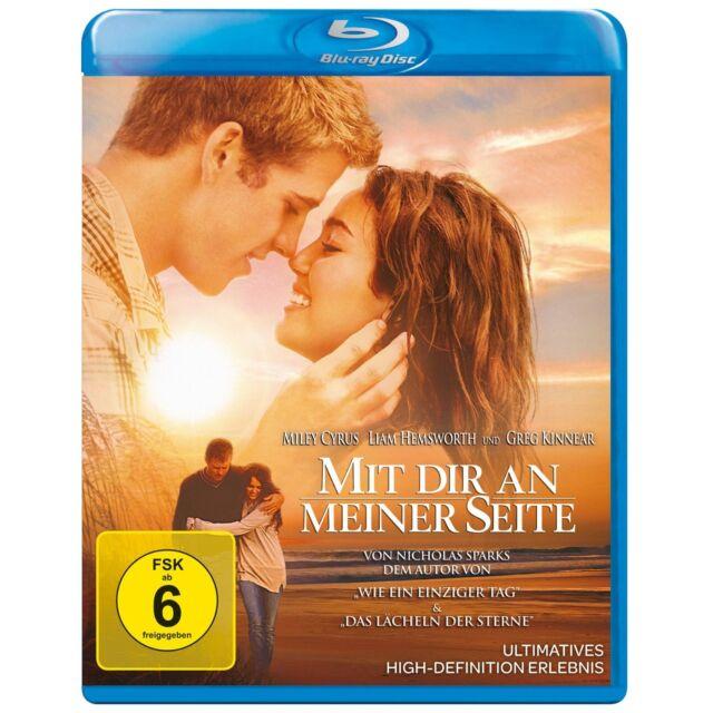 Mit Dir an meiner Seite - Blu-ray - *NEU*