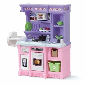 Step2 Little Baker\'s Kitchen Play Set (825100)