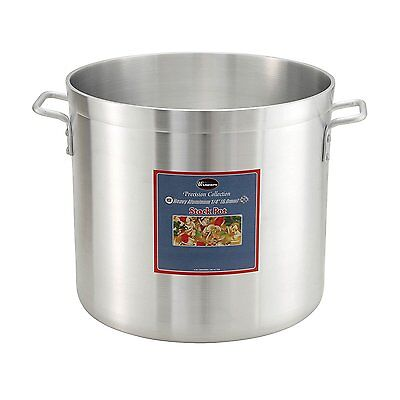 160 Quart Stock Pot (Winco ALHP-160 Precision Stock Pot, 160 Quart without Cover)
