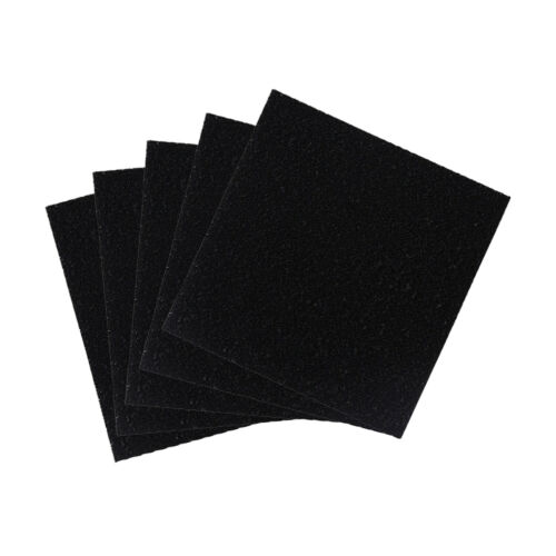5-pk Carbon Filter fits KOTTO Soldering Smoke Fume Absorber Solder Extractor