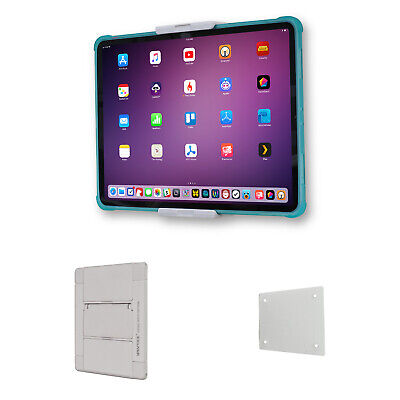 Universal Kitchen Tablets Wall Mount Phones Holder for i Pad Pro 10.5 inch,Air