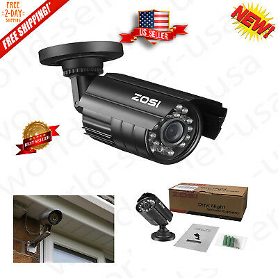 SecurityCamera-Dummy-Fake Indoor Outdoor CCTV Dummy 4 Security Safe LED Light