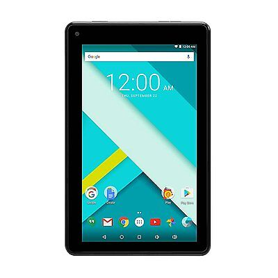 NEW RCA Voyager III RCT6973W43 7in 16GB Tablet Android