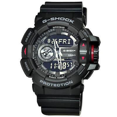 Casio G-Shock GA400-1B Watch