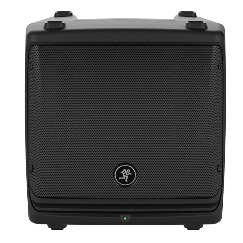 Mackie Dlm12 2000w 12-inch Powered Loudspeaker