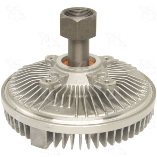 1,NEW 2795 PARTS MASTER,THERMAL FAN CLUTCH