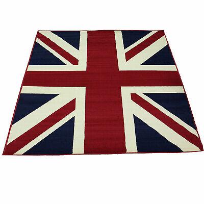 Large Traditional FLAG OF ENGLAND UNION JACK Carpet Oriental