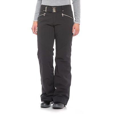 e6bb4502e82a Bogner Frida -T Ski Pants. Women's .Insulated. Black. Size:10(M-L) reg.NWT.