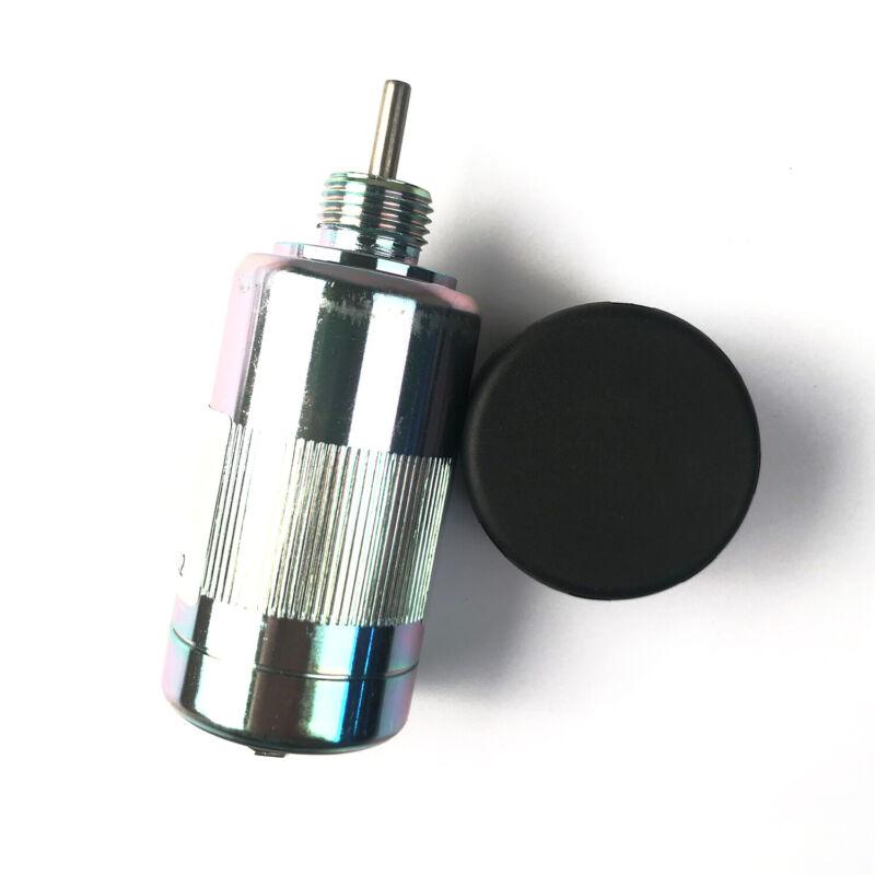 Shut Off Solenoid 185206084 For Perkins 402D-05 100 Series Engine