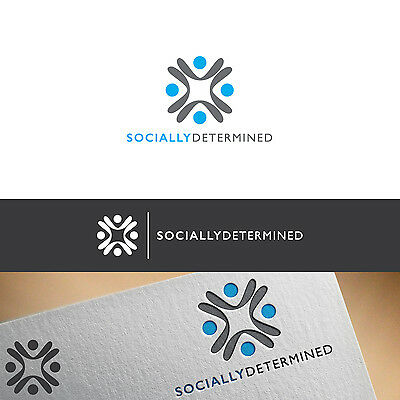 Professional Business Custom Made Logo Design Unlimited Revisions Vector Format