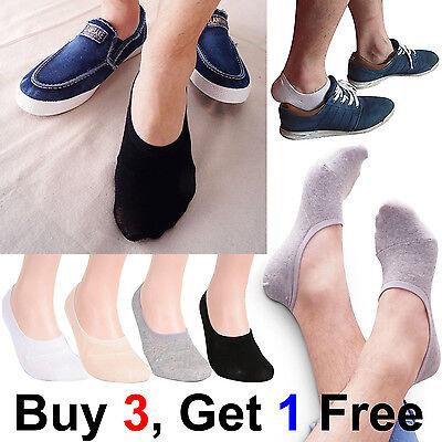 Best No show socks low cut socks non slip socks invisible liner for men