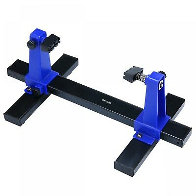 1x Printed Circuit Board Soldering Assembly Clamp Adjustable Pcb Holder For Pcb