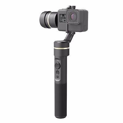 Feiyu G5 3-Axis Splash-Proof Handheld Gimbal Stabilizer for GoPro HERO5 / 4 / 3